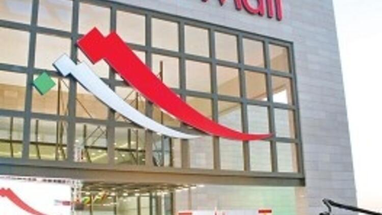 7191ee4fdd6cb Erbil'de Majidi Mall açıldı Türk markaları damga vurdu - Sondakika ...