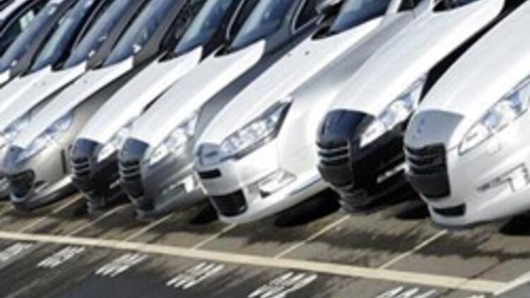 Dizelotomatik Vitesli Araçların Kullanımı Arttı Sondakika Ekonomi