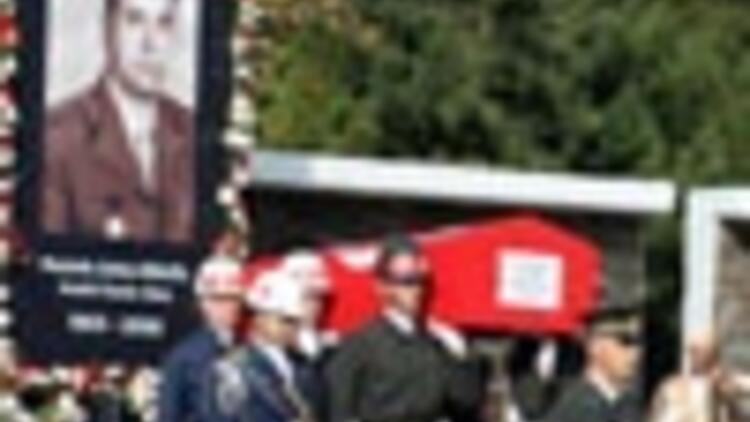 Turkey's last Independence War vet laid to eternal rest