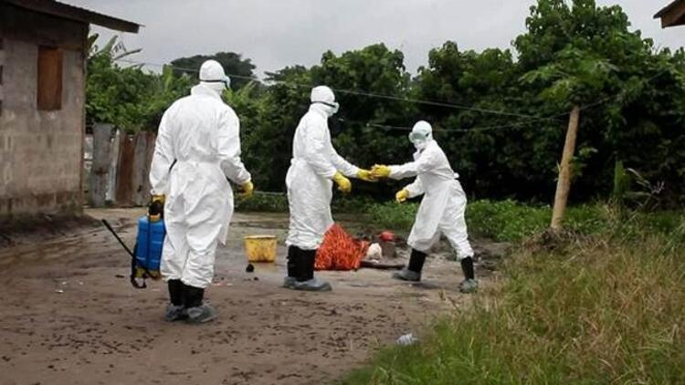 Afrikada Ebola Nehri
