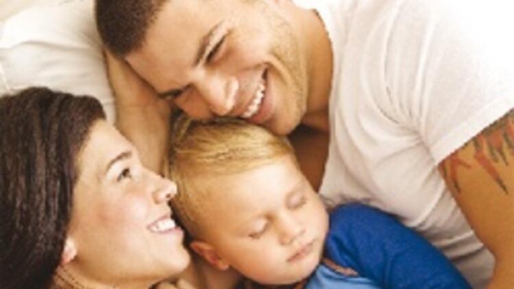 Anneler, çocuklar uyurken ne yaparlar: rahatlamak ve eğlenmek için