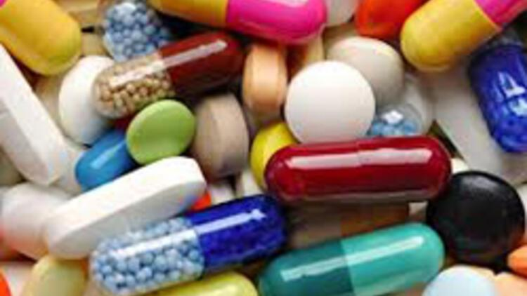 Bu ilaçların yarısı sahte