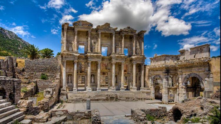 Efes Unesco Dünya Mirası Listesine Girdi Keyif Haberleri