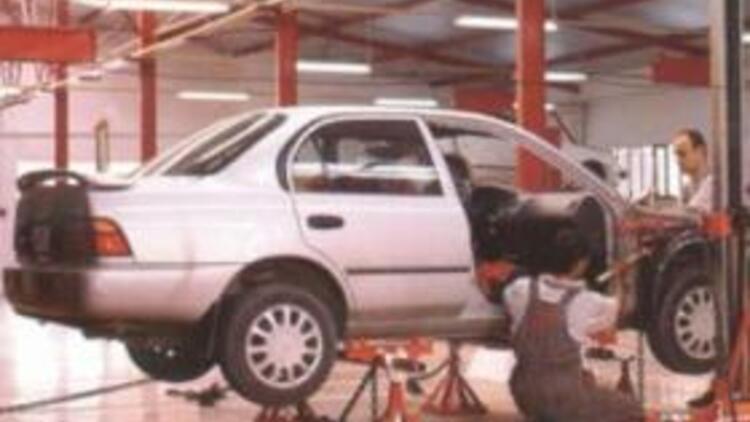 Ucuz Yedek Parça Otomobili Sattırıyor Sondakika Ekonomi Haberleri