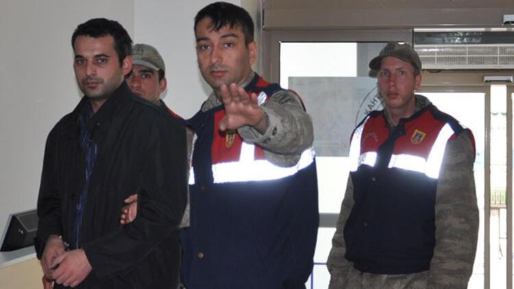 Image result for orhan şimşek detenido
