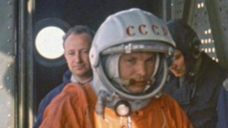 Uzaya giden ilk kozmonot Gagarinin doğum günü kutlanıyor
