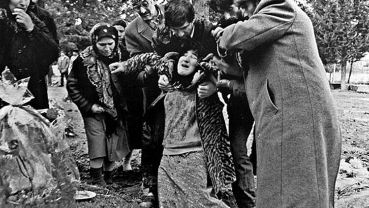 Image result for Hocalı Katliamı
