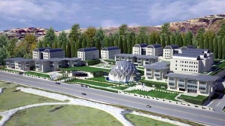 Tokiden Osmanlı Arşivi Için Dev Bina Son Dakika Haberler