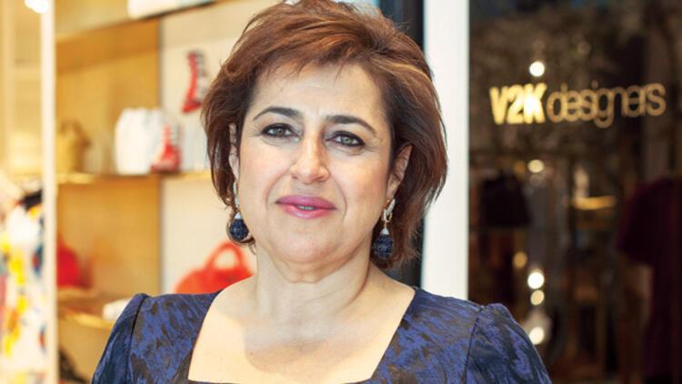 """128ee1170b9c2 Vakko'nun ilk kadın CEO'su Jaklin Güner, lüksü İstanbul dışına taşımaya  başladı. """"Gelir düzeyi yükseldi"""" diyen Güner, """"Artık lüksün İstanbul'dan  diğer büyük ..."""