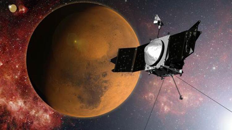 İsrail, ilk kez Aya insansız uzay aracı gönderiyor