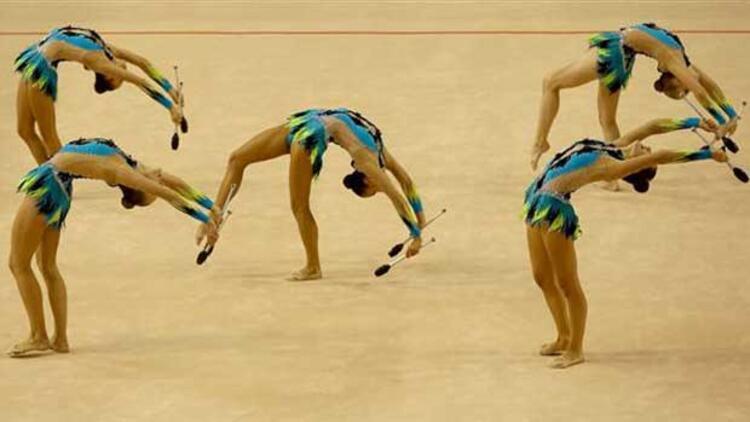 Ritmik Jimnastik Dünya Şampiyonası