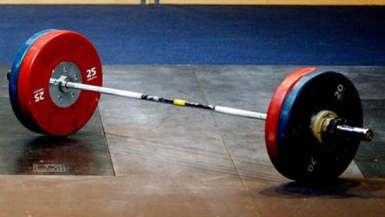 halter federasyonu ndan malzeme yardımı spor haberleri