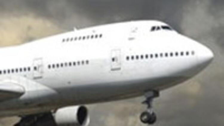 Bir uçaktaki türbülans: bu ne kadar tehlikeli