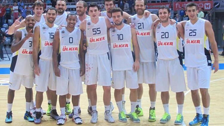 Zadar turnuvası şampiyonu Fenerbahçe