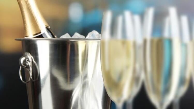 Diyet şampanya Avrupa Haberleri
