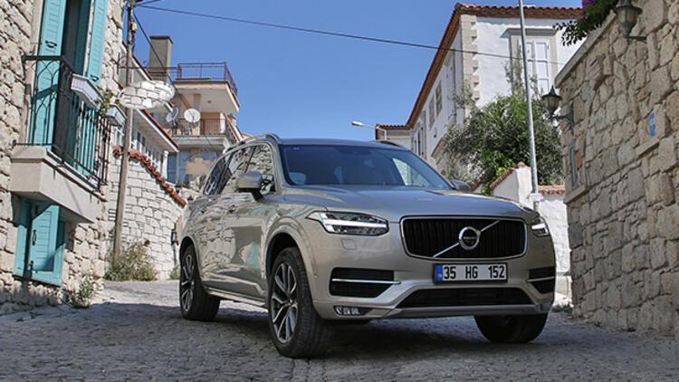 Volvo CX90: İnceleme, özellikler ve yorumlar