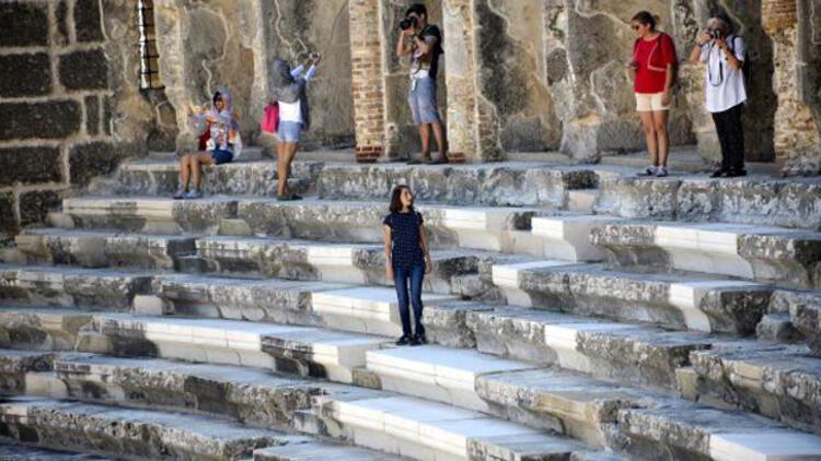 Aspendos Antik Kenti Etkinlikleri : Aspendos antik kenti u antalya destination