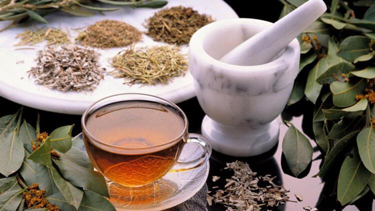 Mide şişkinliğini Alan ve Gaz Giderici Çay Tarifleri