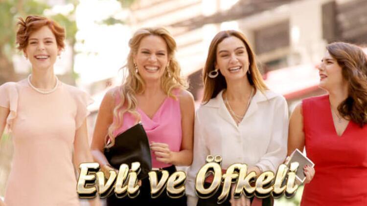 Evli ve Öfkeli 16.Bölüm Fragmanı izle