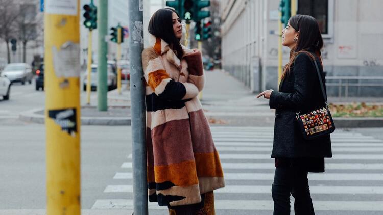 403bafca01aa4 2016 Sonbahar-Kış modası - Stil Haberleri