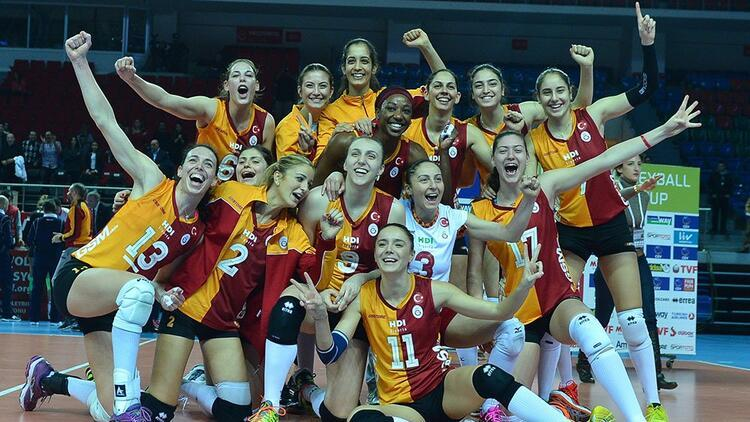 Impel Wroclaw 1-3 Galatasaray