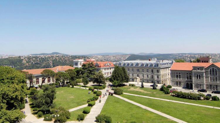 Views from Boğaziçi University!