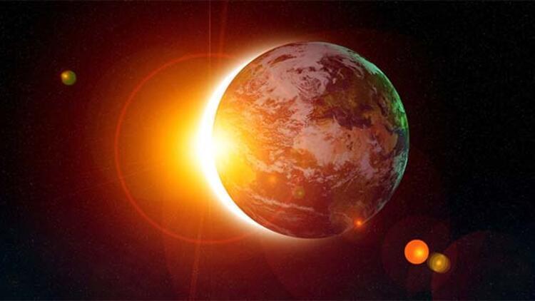 Tam Güneş Tutulması Nedir Ne Zaman Yaşanacak Magazin Haberleri
