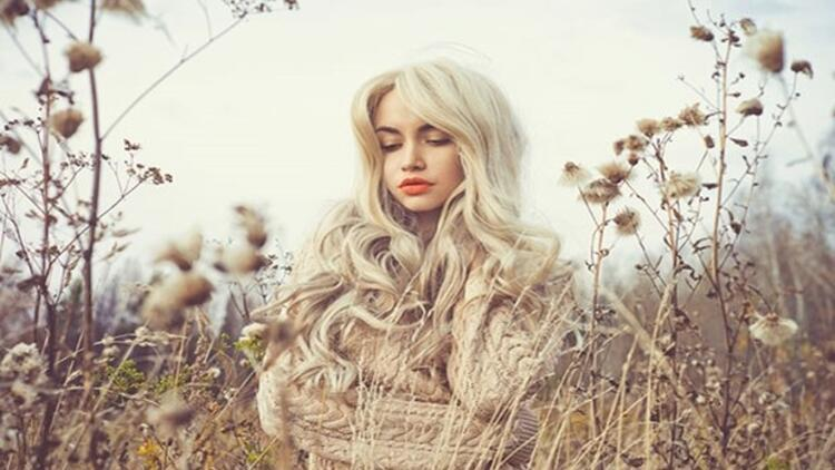 Saçınızın Rengini Doğal Yöntemlerle Açın Sağlık Haberleri