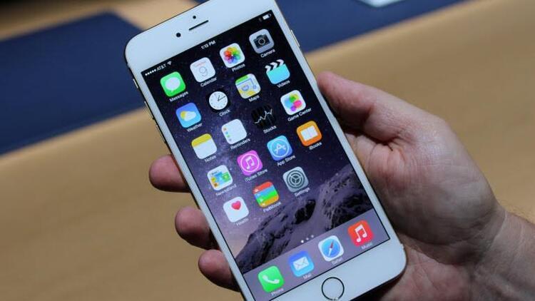 iphone X iletim raporu jailbreaksiz