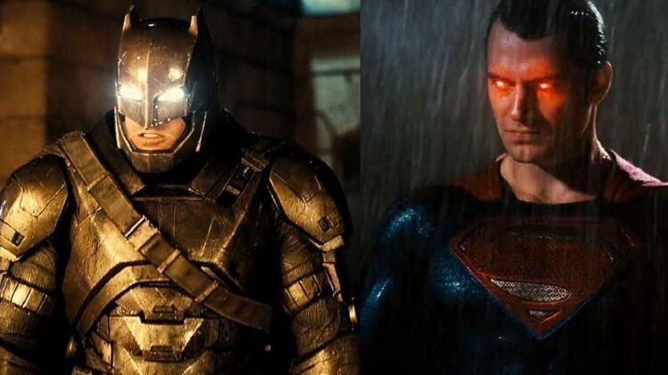 batman vs superman izle