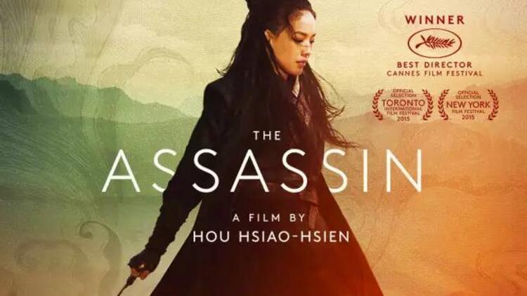 Suikastçi The Assassin Film Fragmanı Izle Keyif Haberleri
