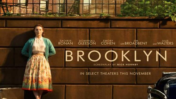 My Bakery In Brooklyn filmi 1 Nisan'da vizyonda - izle