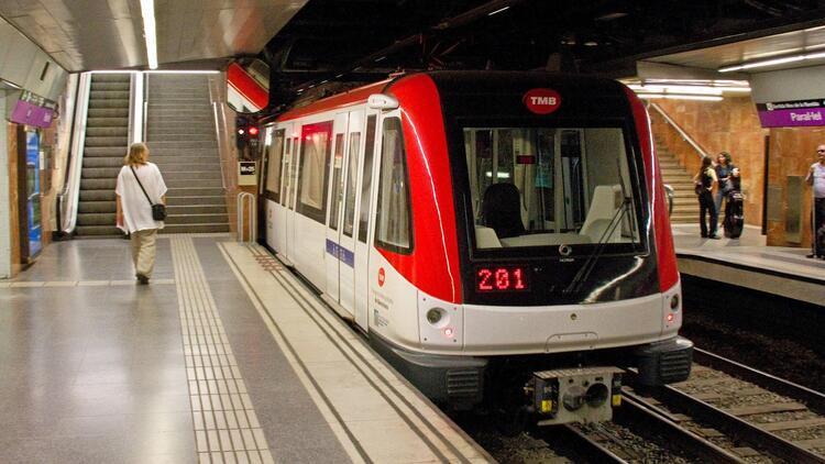 Madrid Metrosu ile ilgili görsel sonucu