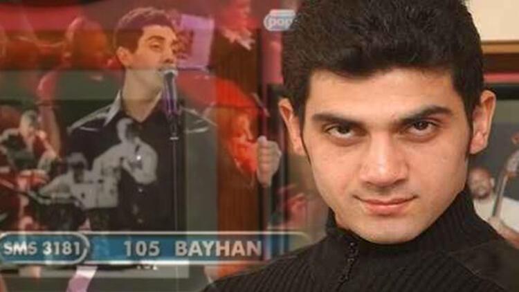 Bayhan'ın müzik yarışmasıyla değişen hayatı