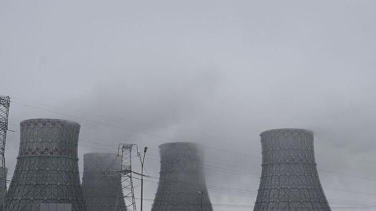 Çin, açık denizlerde yol alabilen nükleer santral yapacak 47