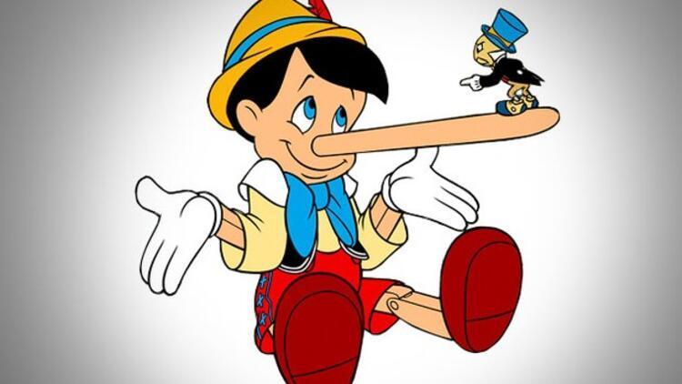 yalan ile ilgili görsel sonucu