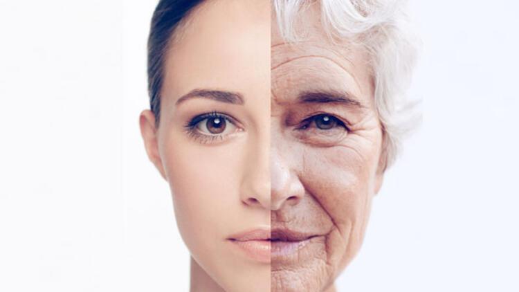 Gerçek Yaşınız Kaç Sağlık Haberleri