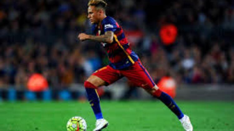 Neymar, Barcelona ile sözleşme yeniledi