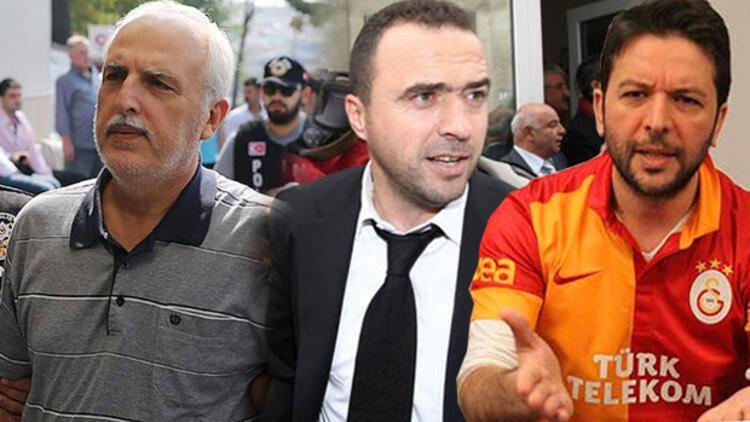 Nihat Doğan, Galatasaray Üyeliğinden Oy Birliği İle İhraç Edildi 69