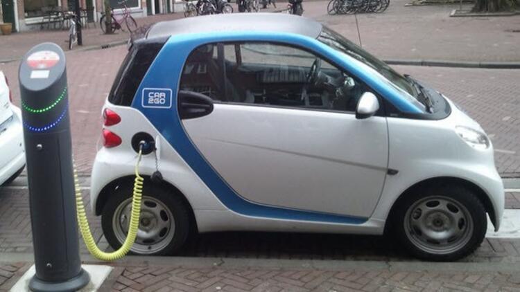 elektrikli araçlar ile ilgili görsel sonucu