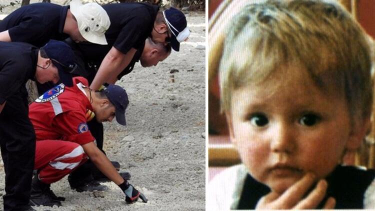 25 yıldır aranan bebeğin akıbeti belli oldu