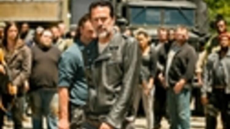 The Walking Dead 7 Sezon 6 Bölüm Fragmanı Nefes Kesti Televizyon
