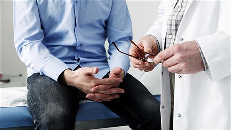 prostatit kısırlık yaparmı
