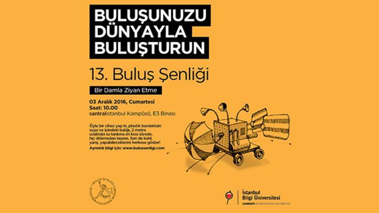 İstanbul Buluş Şenliği