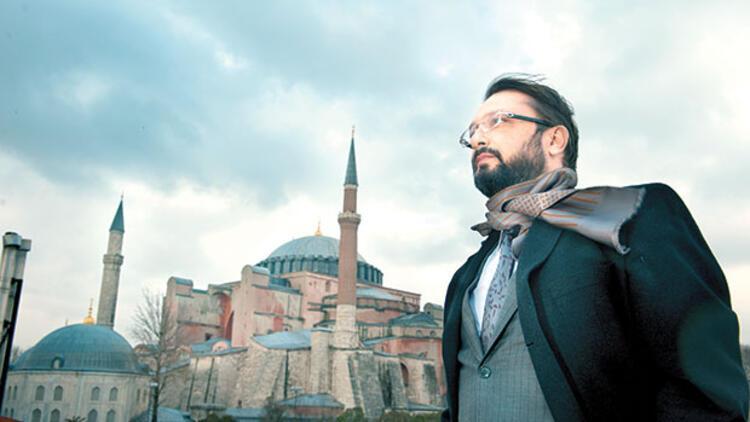 Türkiye Islam Coğrafyasının Kalanına Bakıp Durduğu Yerin Kıymetini