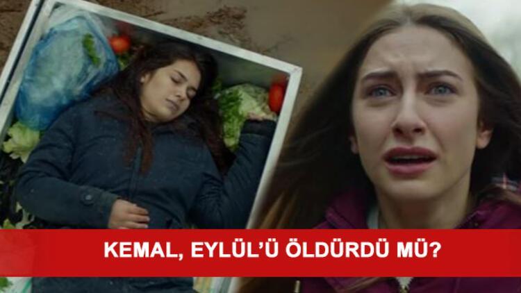 Kırgın çiçekler Yeni Bölüm Fragmanında Eylül ölüyor Mu Televizyon