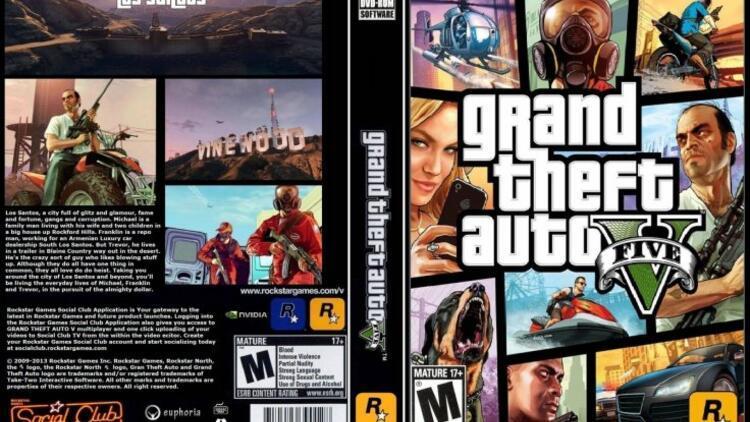 GTA 5 - Oyunda milyoner olmak nasıl