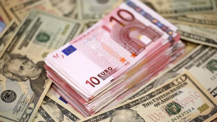 Dolar, güne yükselişle başladı