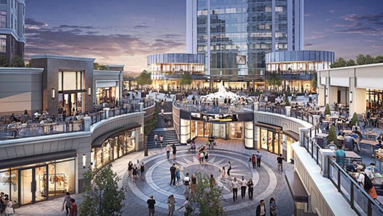 Emaar Alışveriş Merkezi ile ilgili görsel sonucu