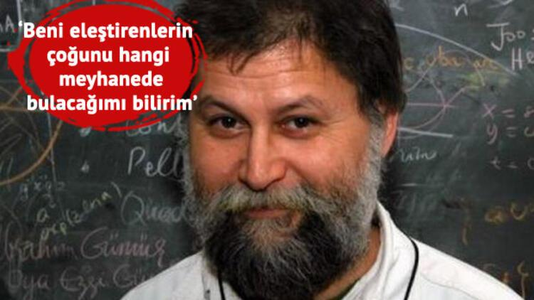 Ali Nesin